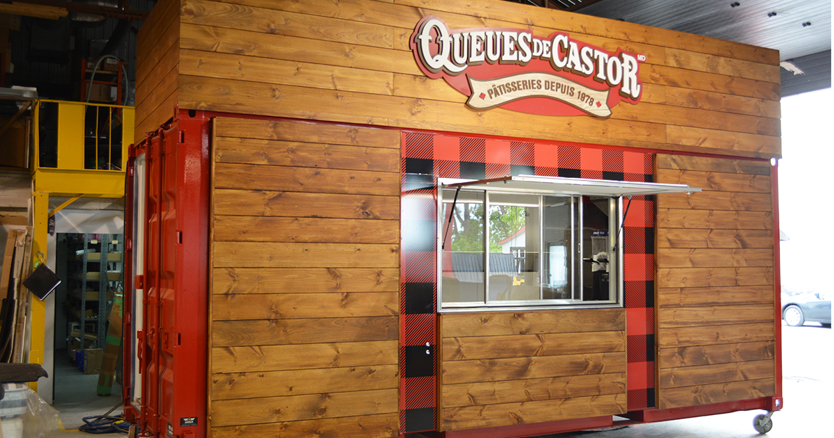 BeaverTails | Queues de Castor