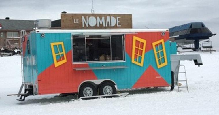 Le Nomade (Mont Tremblant)